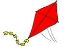 Image cerf-volant