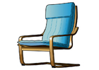 Image chaise