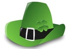 Image Chapeau de Saint-Patrick