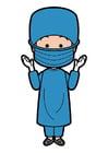 Image chirurgien