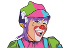 Image clown