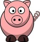 Image cochon