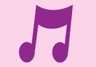 Image coin de musique