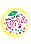 Image Coupe du Monde Brésil