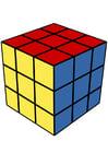 Image Cube de Rubik