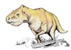 Image dinosaure