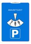 Image disque de stationnement