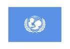 Image drapeau UNICEF