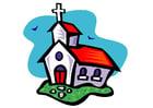 Image église