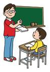 Image en classe