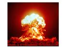 Photo explosion atomique