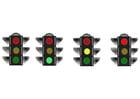 Image feux de signalisation