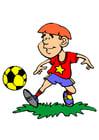 Image football
