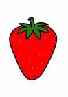 Image fraise