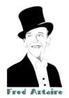 Image Fred Astaire