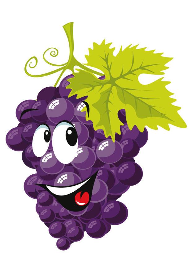 image fruit - raisins