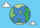Image géographie