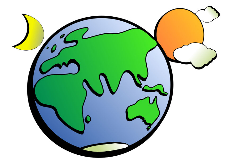 earth clipart animation - photo #16