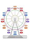 Image grande roue