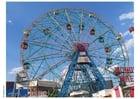 Photo grande roue