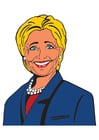 Images Hillary Clinton