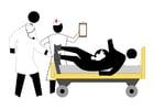 Image Hôpital - naissance