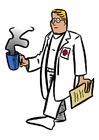 Image infirmier