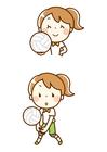 Image jeu de ballon