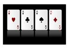 Image jeux de cartes