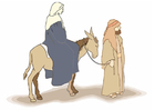 Image Joseph et Marie