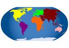 Image jour de la Terre