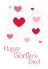 Image Joyeuse fête de la Saint-Valentin