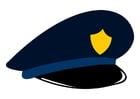 Image képi de la police