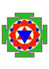Image Krishna Yantra
