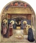 Image La naissance de Jésus