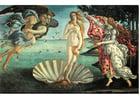 Image La Naissance de Vénus - Sandro Botticelli