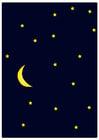 Image la nuit