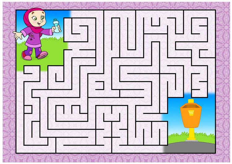 Image labyrinthe dessin 22084 - Labyrinthe dessin ...