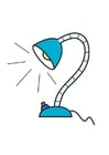 Image lampe