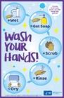 Image lavez-vous les mains