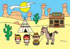 Image le Far West