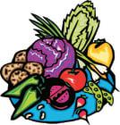 Image légumes
