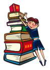 Image livres