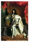 Image Louis XIV - 1701