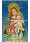 Image Marie et Jésus