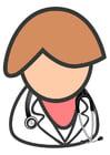 Image médecin
