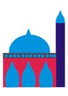 Image mosquée