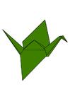 Image origami