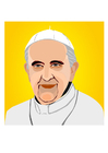 Image pape François