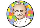 Image Pape Jean Paul II